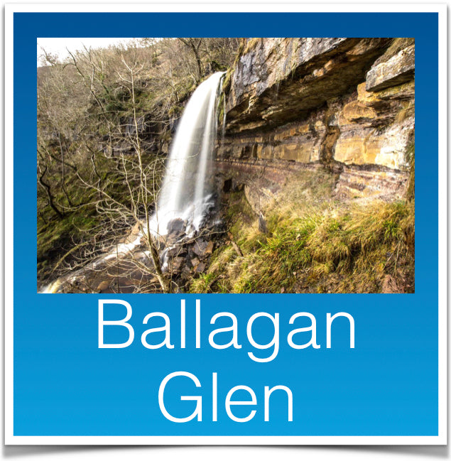 Ballagan Glen