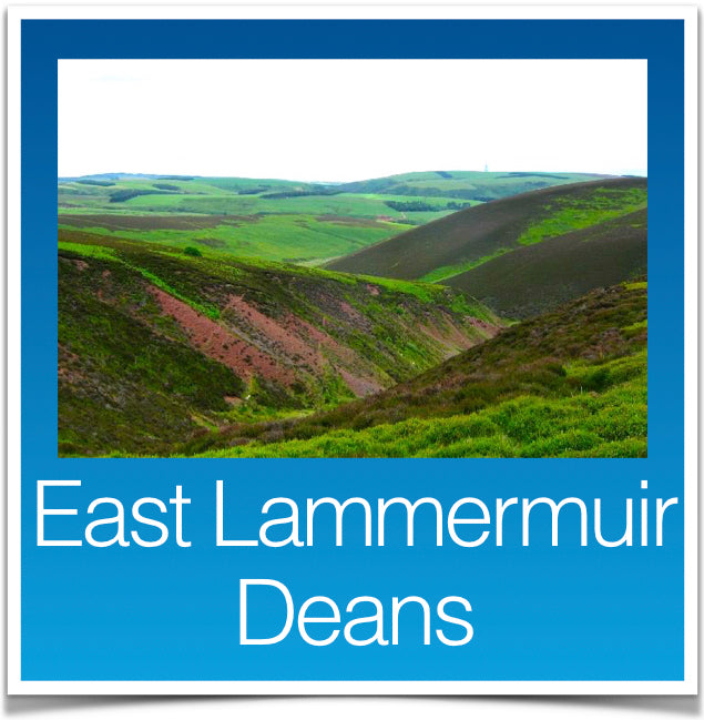 East Lammermuir Deans