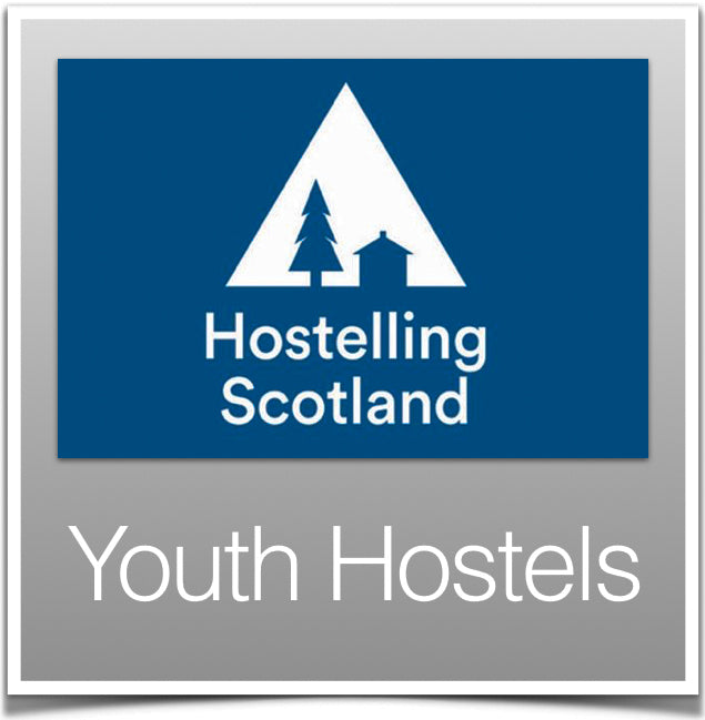 Hosteling Scotland