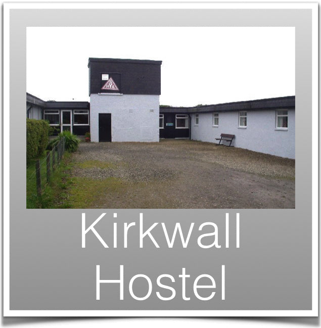 Kirkwall Hostel