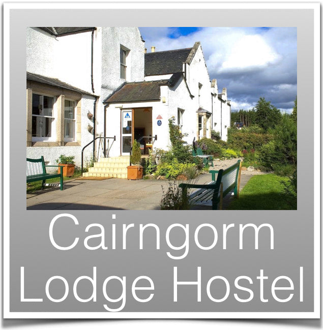 Cairngoem lodge Youth Hostel
