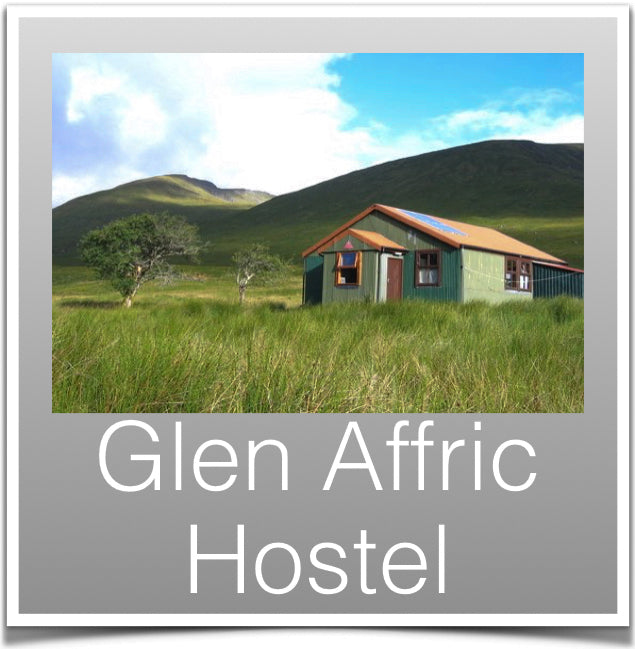 glen Affic Youth Hostel