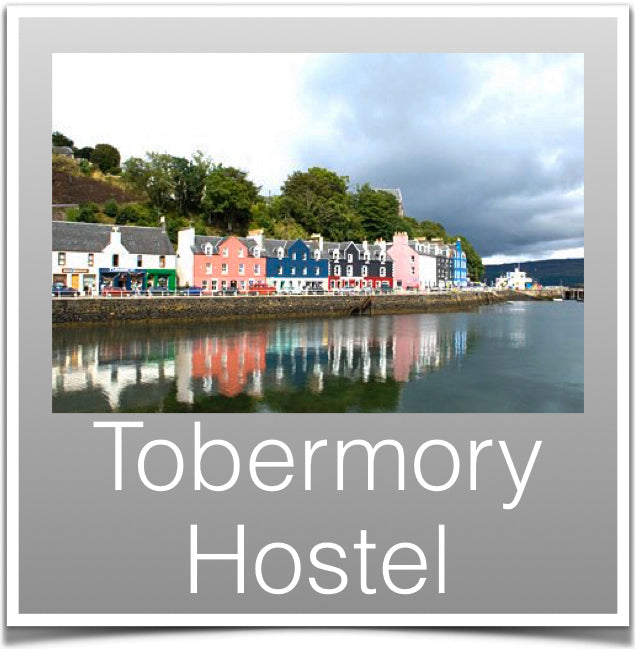 Tobermory Youth Hostel