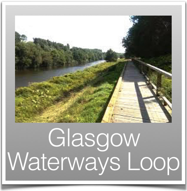 Glasgow Waterways Loop