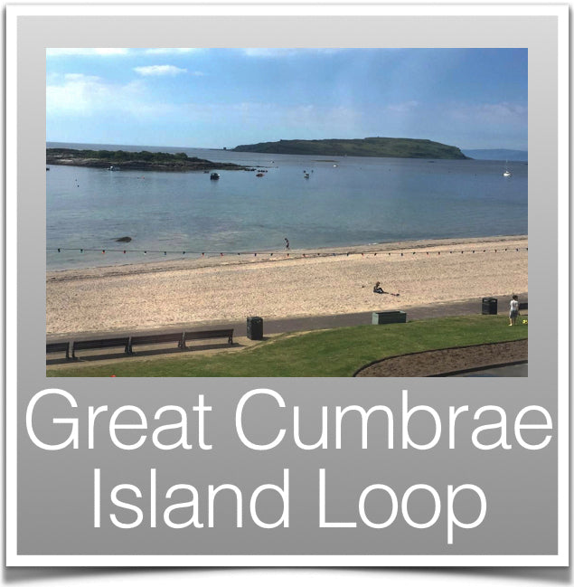 Great Cumbrae Island Loop