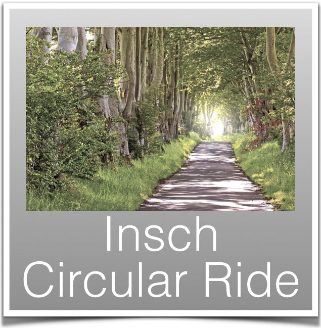 Insch Circular Ride