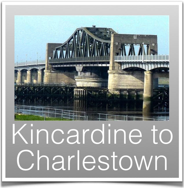 Kincardine to Charlestown