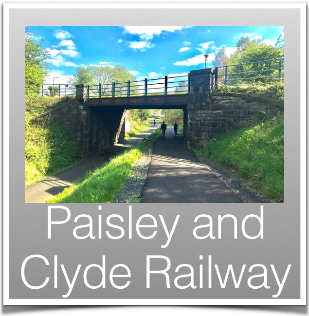 Paisley and Clyde Railway