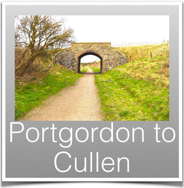 Portgordon to Cullen
