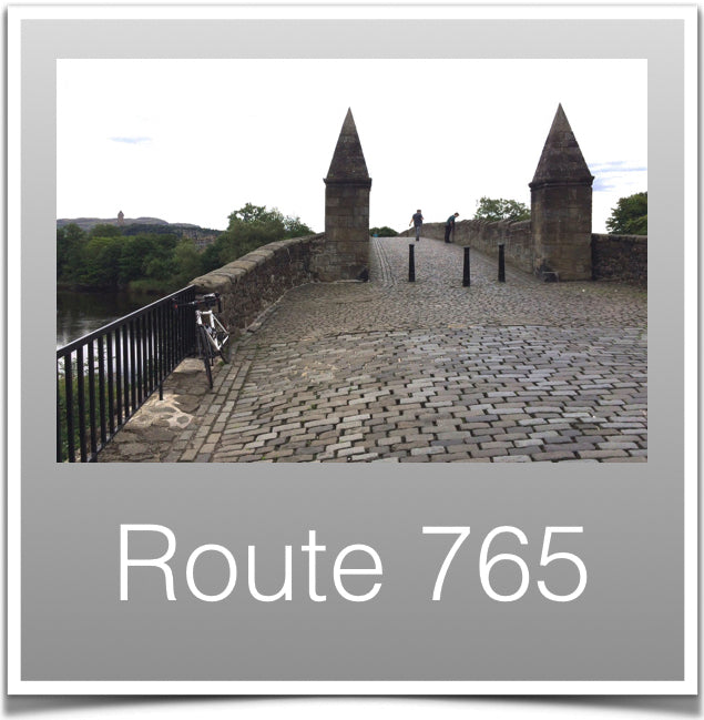 Route 765