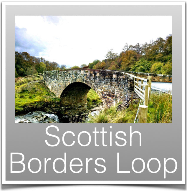 Scottish Borders Loop