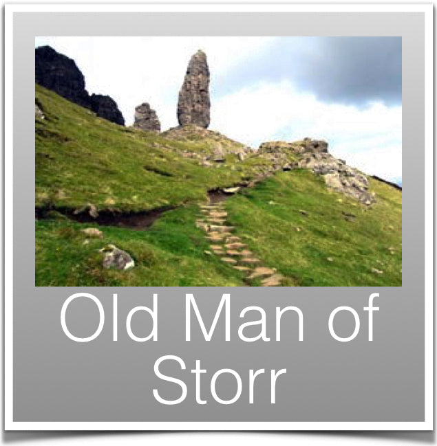 Ols Man of Storr