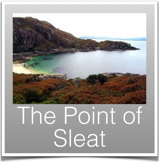 The Point of Sleat