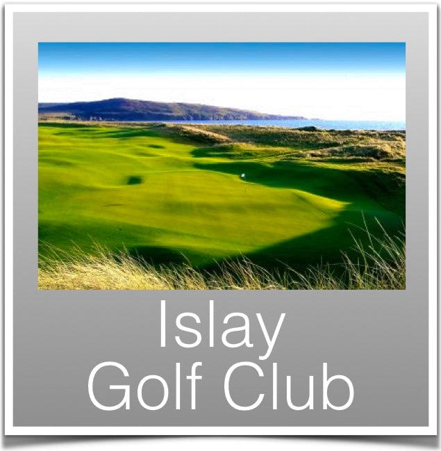 Islay Golf Club
