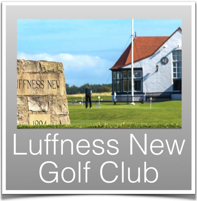 LuffnessNew Golf Club