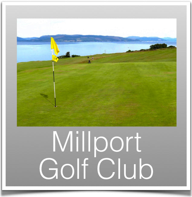 Millport Golf Club