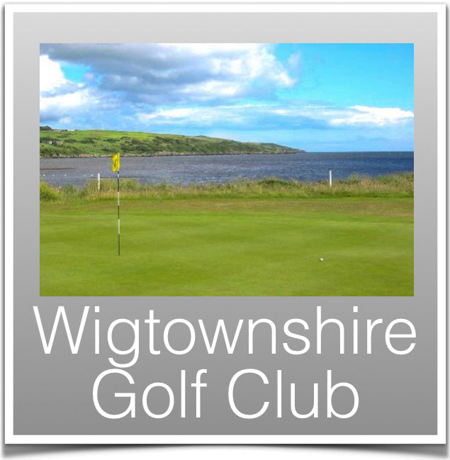Wigtownshire Golf Club