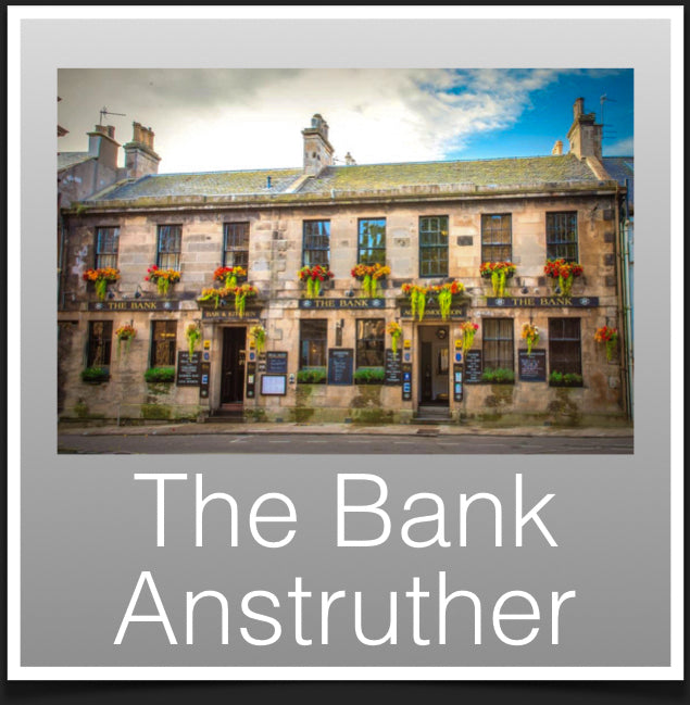 The Bank Anstruther