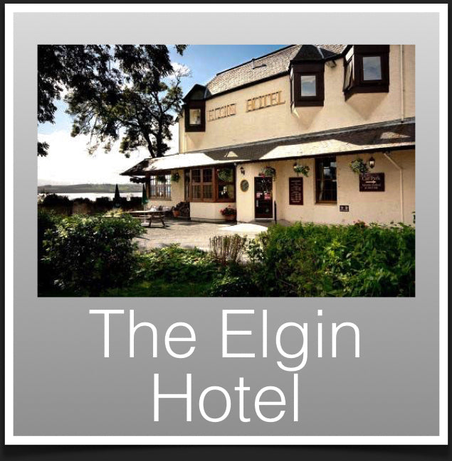 The Elgin Hotel