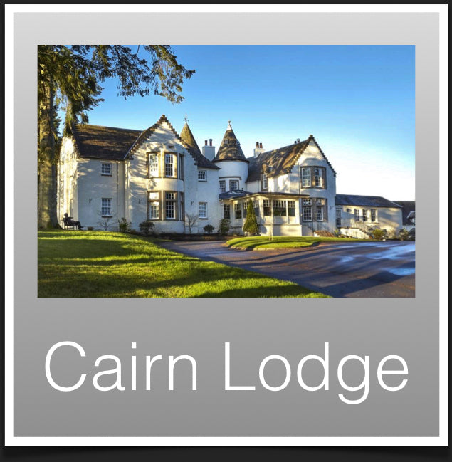 Cairn Lodge