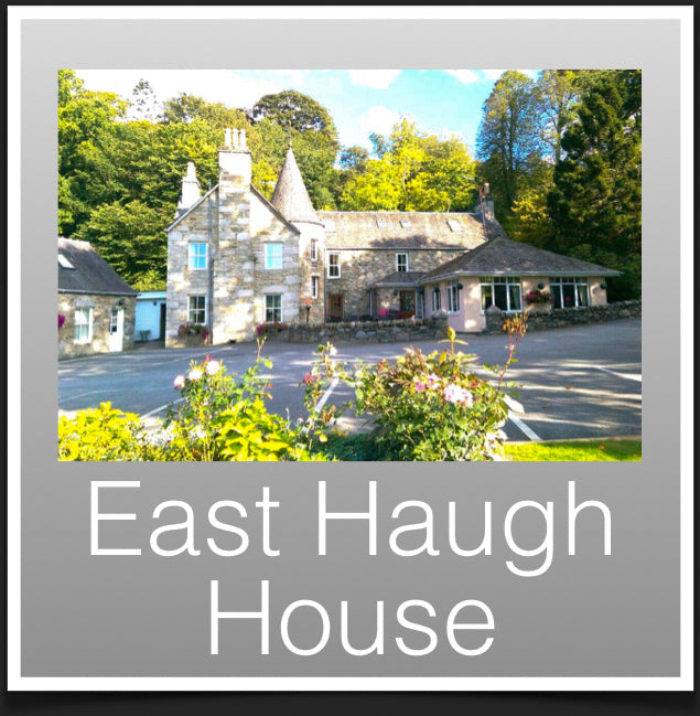 East Haugh House