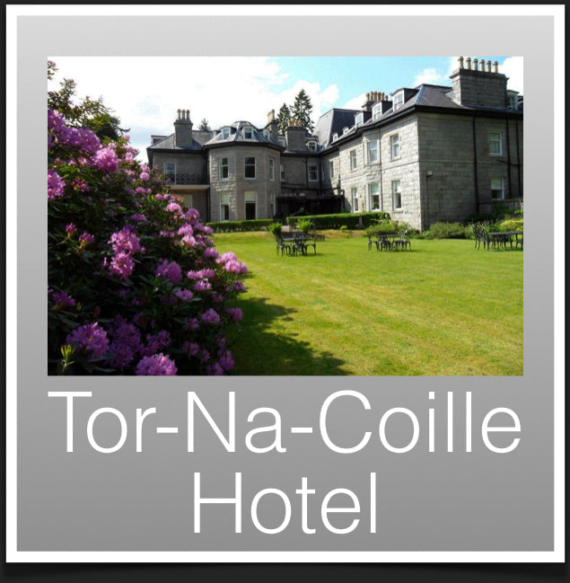 Tor-Na-Coille Hotel