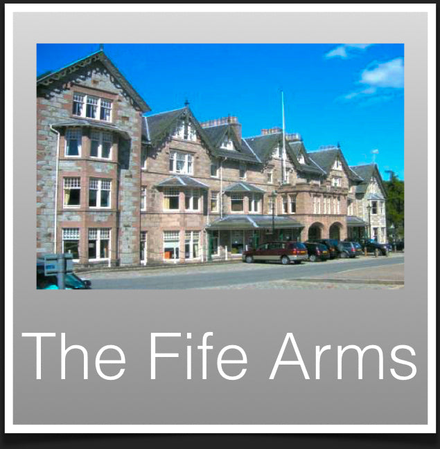 The Fife Arms