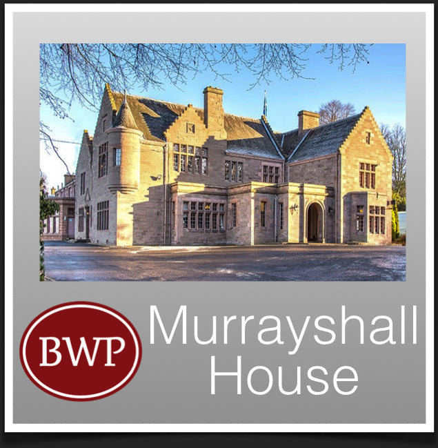 Murrayshall House