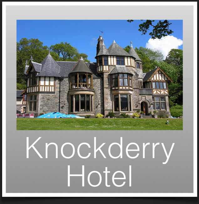 Knockderry Hotel