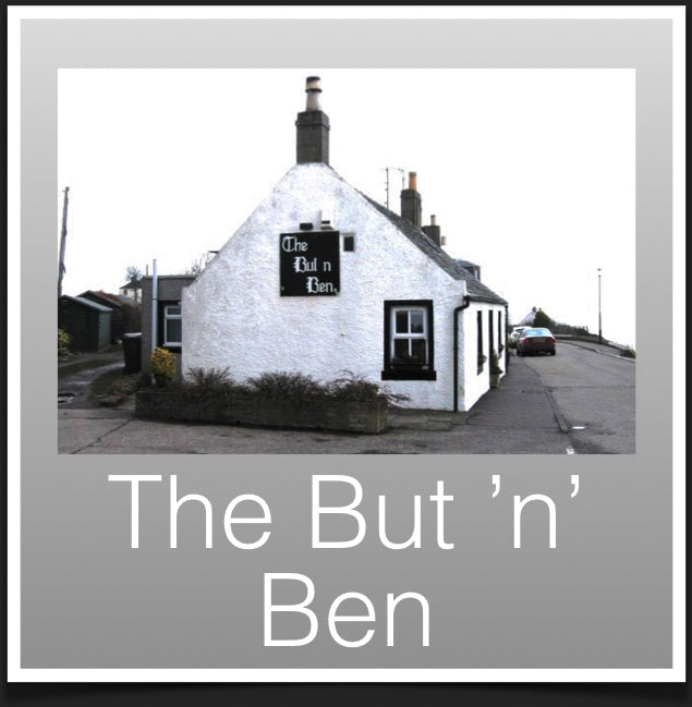 The But n Ben