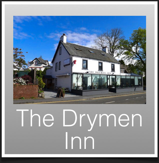 The Drymen Inn