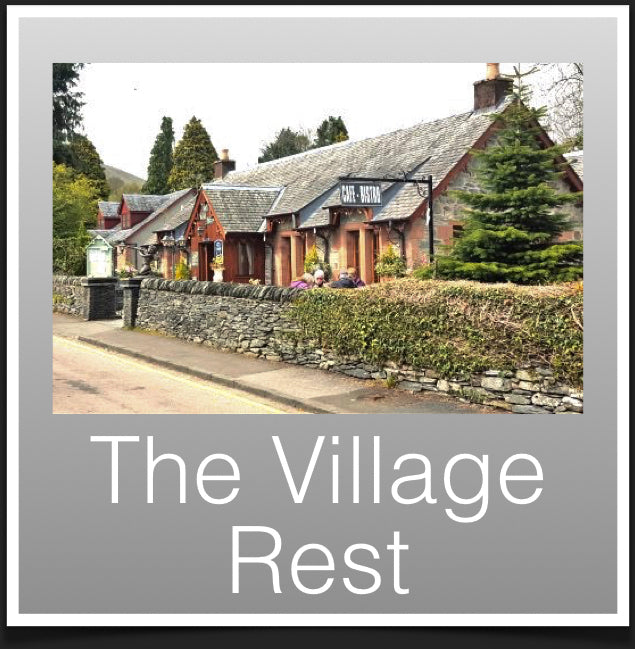 The Village Rest