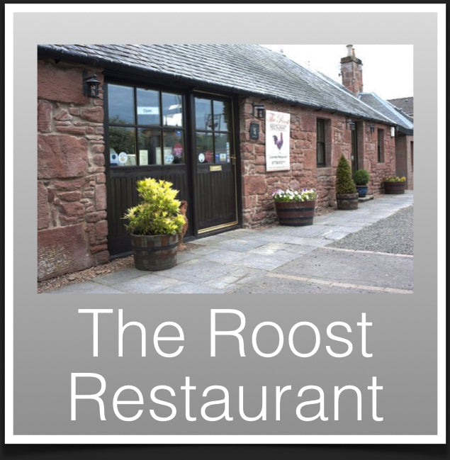 The Roost Restaurant