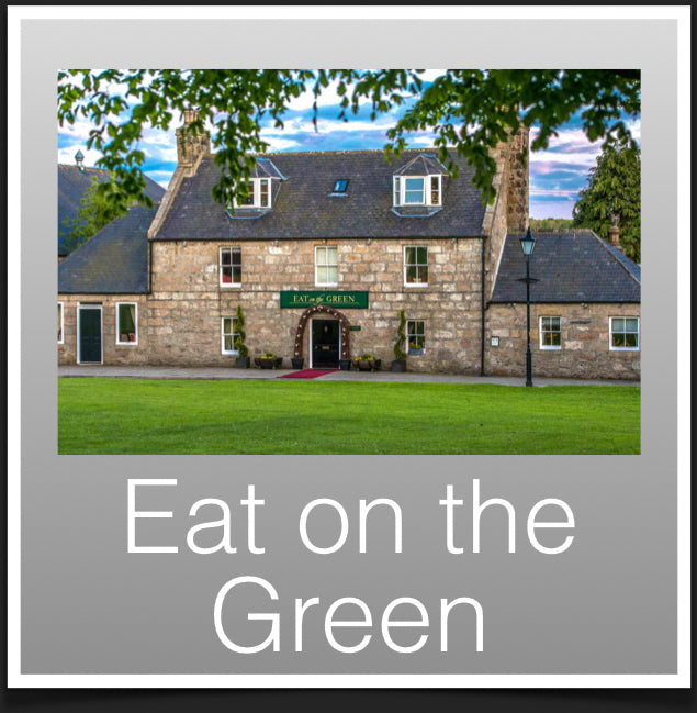 Eat on The Green