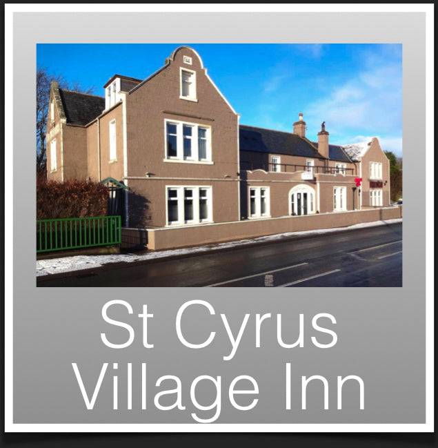 St Cyrus Village Inn