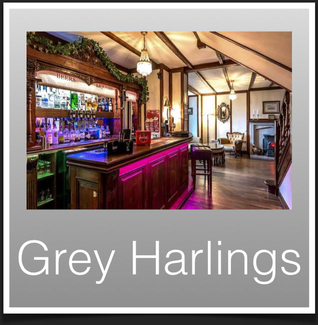 Grey Harlings