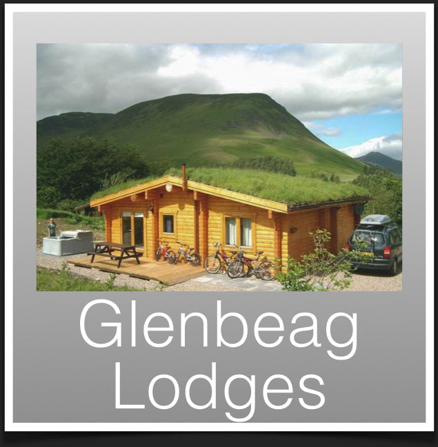 Glenbeag Mountain Lodge