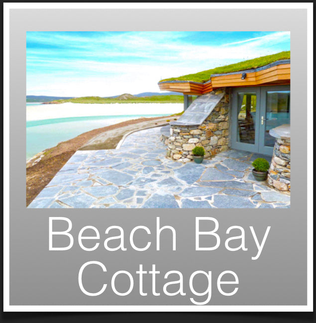 Beach Bay Cottage