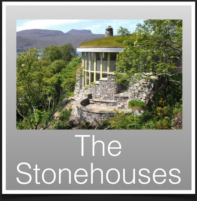The Stonehouses Ullapool