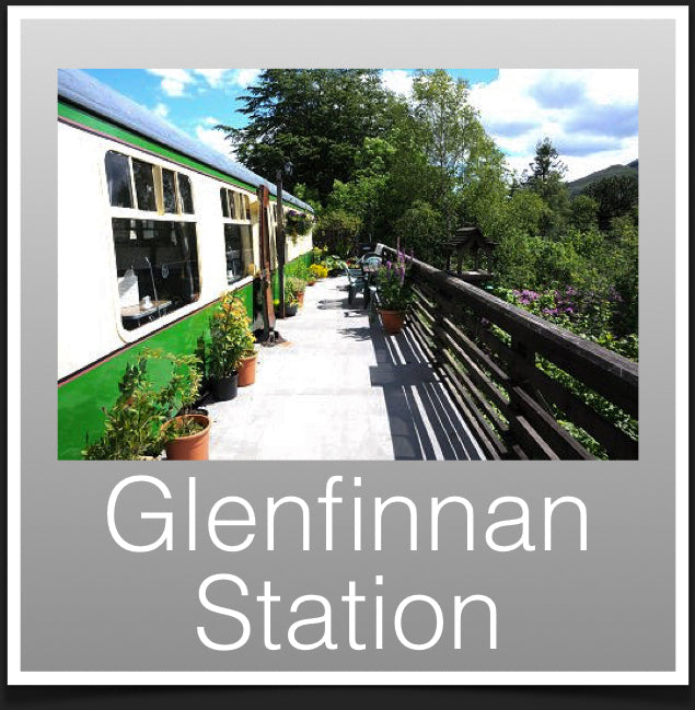 glenfinnan Sleeping
