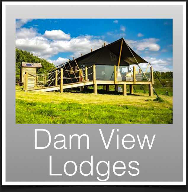 Dam View Lodges