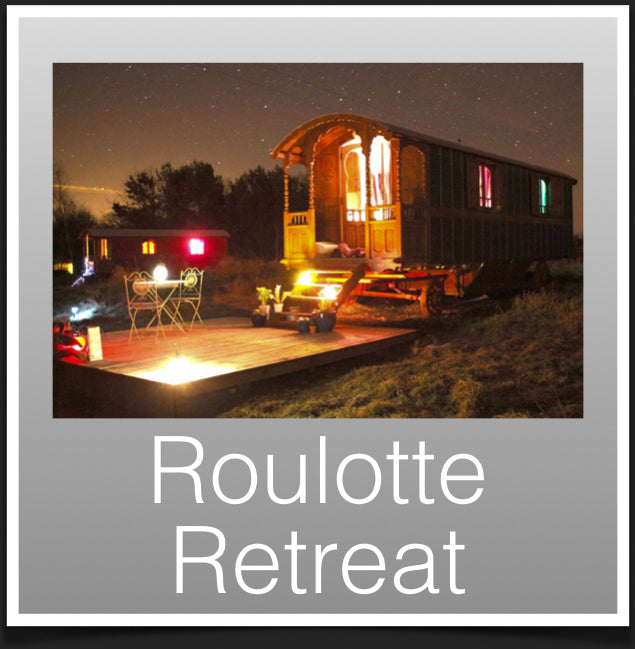 Roulotte Retreat