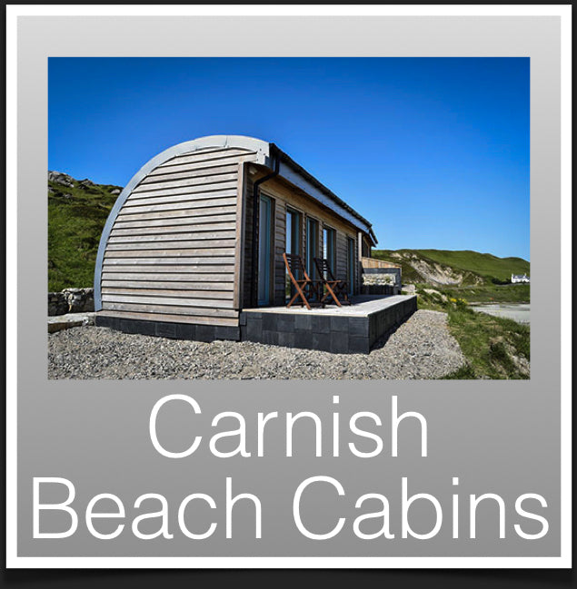 Carnish Beach Cabins