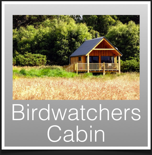 Birdwatchers Cabin