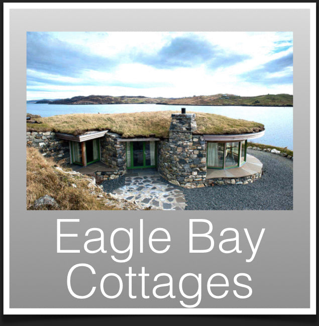 Eagle Bay Cottages