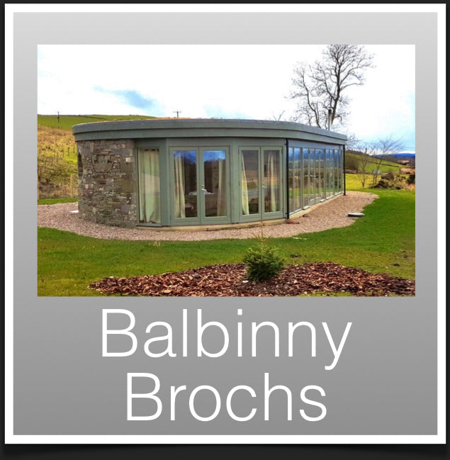 Balbinnie Brochs