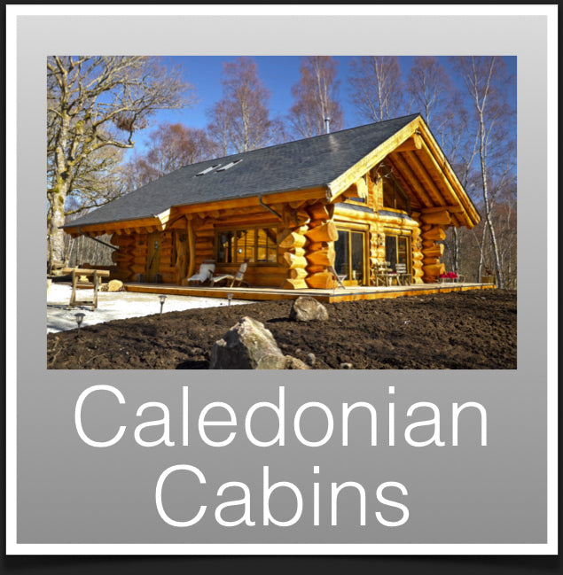 Caledonian Cabins