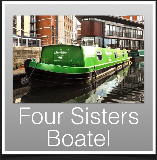 Four Sisters Boatel