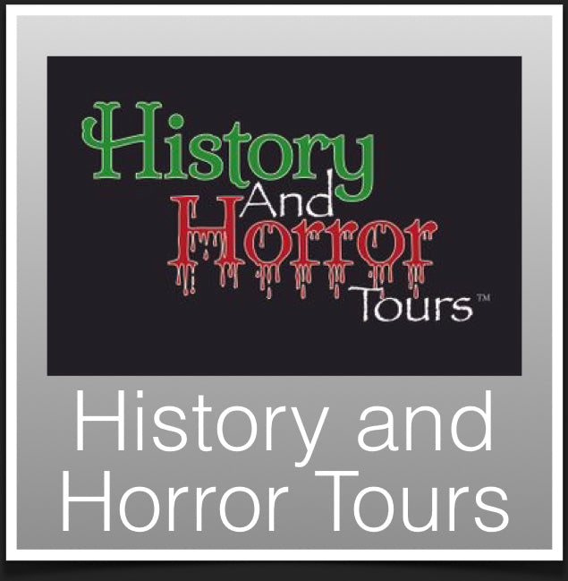 History and Horror Tours