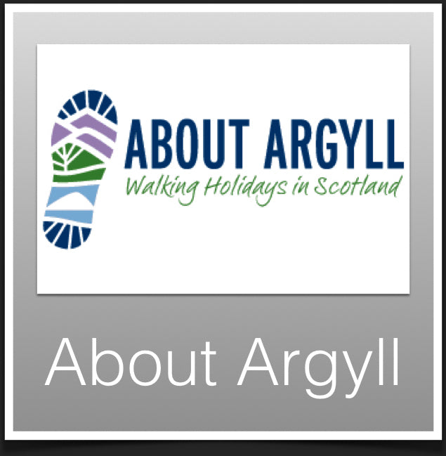 About Argyll